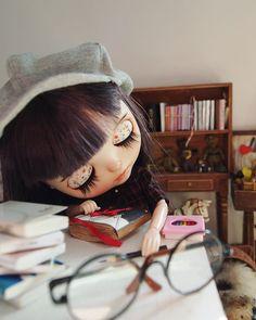 New Dolls, Ooak Dolls, Blythe Dolls, Cute Cartoon Pictures, Baby Boy Pictures, Cute Baby Dolls, Cute Baby Girl, Lovely Girl Image, Girls Image
