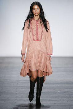 Vivienne Tam, Look #7