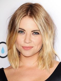 Spring+Hairstyle+Trends:+What's+In+and+What's+Out+via+@ByrdieBeautyUK