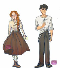 Anne Shirley, Character Inspiration, Character Art, Teen Titans, Gilbert And Anne, Anne White, Gilbert Blythe, Anne With An E, Cuthbert