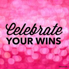 Celebrate Your Wins {End of Year Reflections} Daily Quotes, Great Quotes, Inspirational Quotes, Year End Reflection Quotes, Positive Mind, Positive Quotes, Accomplishment Quotes, Congratulations Quotes