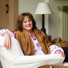 Penny Morrison's Dos and Don'ts of Decorating