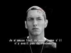 TI Ft Eminem All She Wrote Traduction Liste De Lecture