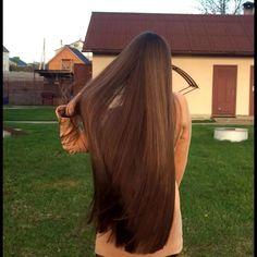 Beautiful Long Hair, Gorgeous Hair, Pin Straight Hair, Super Long Hair, Silky Hair, Layered Cuts, Brunette Hair, Female Images, Straight Hairstyles
