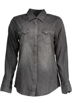 Camicia Donna Lee (BO-L516KE0D ) colore Grigio