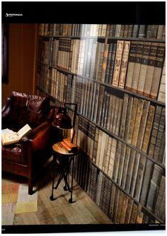 glazed polishedporcelain books museum [design]