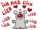 #Ich hab Dich lieb - #dreamies.de (wpcrl3lnj2.gif)