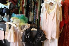Best places to thrift on the east side.