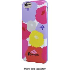 French Bull - Condensed Dahlia Case for Apple® iPhone® 6 - Purple