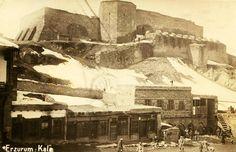 Erzurum Kale