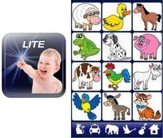 10 aplicativos para bebês e crianças - Parte 1 - Just Real Moms - Blog para Mães