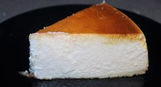 Tarta Queso y Yogurt Cheesecake Cookies, Cheesecake Recipes, Delicious Deserts, Healthy Desserts, Japanese Cotton Cheesecake, Queso Fresco, Food Fantasy, Yogurt, Sin Gluten