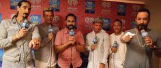 Los Backstreet Boys tambien destrozan 'Despacito', pero Luis Fonsi les felicita