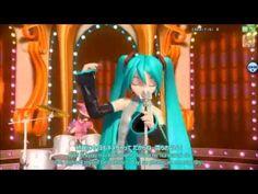 【PDA FT FULL】Like Dislike スキキライ Φ Kagamine Rin / Len 鏡音リン/鏡音レン PV - YouTube