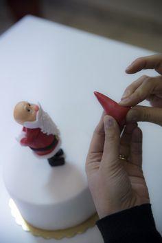 how to: santa