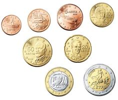 """In twelve member states of the European Union introduced a new currency: the Euro"" Fiat Money, Money Change, Car Cost, Euro Coins, Legal Tender, World Coins, Saving Money, Thrift, Play"