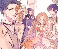 Family CG