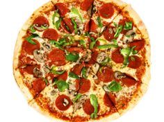 Where is the best Pizza in Mount Barker?