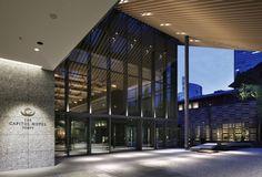 ザ・キャピトルホテル東急 | 日枝神社の一角、「星岡」に佇む歴史あるホテル / 高級旅館・ホテルの予約ならrelux(リラックス)。全プランポイント還元5%で、宿泊プランは最低価格保証付き!