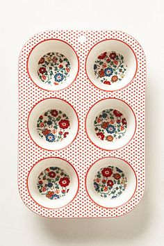 Filomena Baking Collection - anthropologie.com #anthrofave