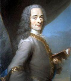 """""""Calumniad, calumniad que algo quedará."""" Voltaire"""
