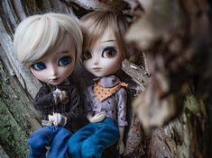 Perry [Isul Glen] & Hugo [Isul Hansel] Doll Clothes, Disney Characters, Fictional Characters, Brother, Dolls, Disney Princess, Instagram, Baby Dolls, Baby Doll Clothes
