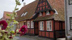 'Share' Danmark - Eventyrøen Ærø   VisitDenmark