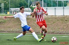 U19: DVTK - ZTE (Bárdos Bence)