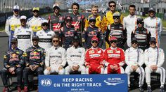 F1 in 2016: Who is the best current Formula 1 driver? Have your say...