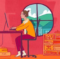 Emmeline Pidgen Illustration Portfolio