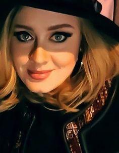 NY! Dédele Adele Adele Music, Adele Concert, Her Music, Adele Daydreamer, Adele Style, Adele Adkins, Adele 25, Top Singer, Jessie J