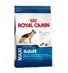 ROYAL CANIN MAXI ADULT KG 15  #petshouseacerra    44,50 €    Clicca sul link -> https://www.pets-house.it/per-cani-adulti/1883-royal-canin-maxi-adult-kg-15-1905.html