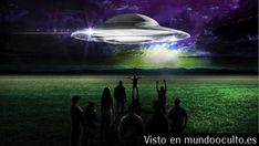 Debemos prepararnos para nuestro primer contacto alienígena?
