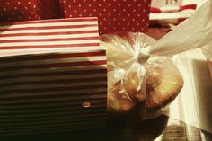 Adventskalender 1-24 Tüten zum befüllen