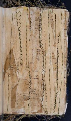 Untitled Sketchbook page by Nina Morgan Swansea, West Glamorgan, United Kingdom