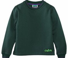 Cub Tipped Boys Sweatshirt Bottle C26IN No description (Barcode EAN = 5050786820922). http://www.comparestoreprices.co.uk/boys-clothing/cub-tipped-boys-sweatshirt-bottle-c26in.asp