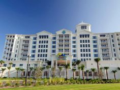 Margaritaville Beach Resort: Top 7 Oceanfront Hotels in Pensacola Beach in 2019 (with Prices & Photos) - TripsToDiscover Las Vegas Hotels, Beach Hotels, Beach Resorts, Hotels And Resorts, Pensacola Beach Florida, Destin Beach, Sands Hotel, Beachfront Property, Visit Florida