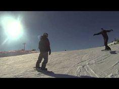 Kartalkayada Snowboard