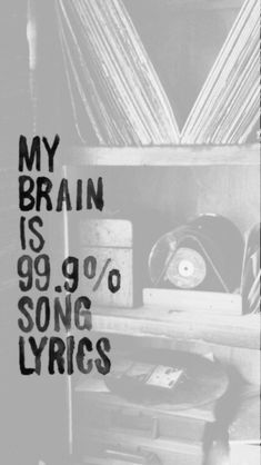 Seamless Wallpaper From Fans For Sports Championships And Music Lyric Quotes, True Quotes, Best Quotes, Funny Quotes, Singing Quotes, Quotes Quotes, Quotes Deep Feelings, Mood Quotes, Positive Quotes