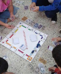 Σχολικό λεωφορείο! » Γλώσσα ΣΤ΄τάξης Special Education, Grammar, Teaching, Games, School, Blog, Gaming, Blogging, Education