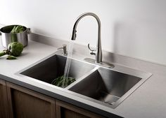 soap dispensers for kitchen sinks - Kitchen Sink Soap Dispenser