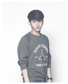 Best Dramas, Thai Drama, Fiat, Cute Boys, Actors & Actresses, Boyfriend, Sweatshirts, Mens Tops, Meme