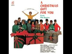 Darlene Love - Christmas (baby please come home) remastered. My favorite xmas song.