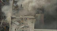 E' esploso e crollato un palazzo a Harlem, sull'isola di Manhattan. Vigili del fuoco e polizia sono sul luogo per capire cosa sia successo. Ci sono persone intrappolate ma non è chiaro se ci siano vittime. È successo tra la 116esima strada e Park Avenue   LEGGI L'ARTICOLO