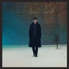 Overgrown ~ James Blake - album on repeat.. perfect listen when walking sunday