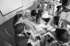 Diseñando un modelo de negocio para Bio-Pio Project. #EmprendeLab #SesionIII