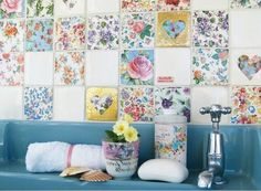 Wall art Surround yourself with things that make you happy... : Photo