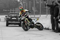 Gianni Borgiotti OffLimits Supermoto
