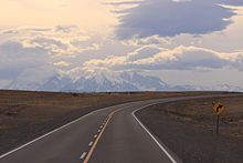 National Route 40 (Argentina) - Wikipedia, the free encyclopedia