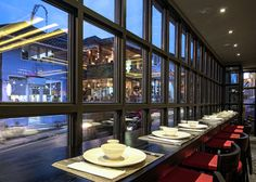 Golden Monkey Chinese restaurant